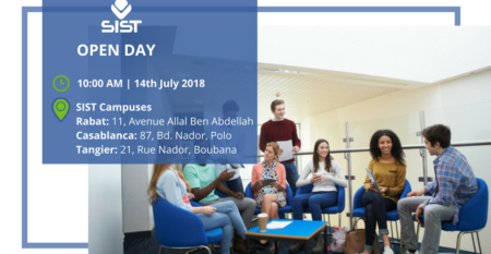 SIST Open Day Morocco