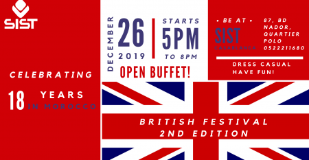 British Festival 2nd Edition (1)